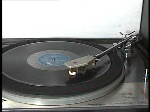 """Perry Como - """"Glendora"""" - original 78"""
