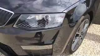 Bruit courroie ou autre Octavia 184 TDI RS