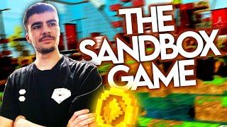 PRÉSENTATION DE THE SANDBOX - NFT PLAY 2 EARN