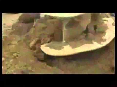 купить винтовые сваи в москве - YouTube