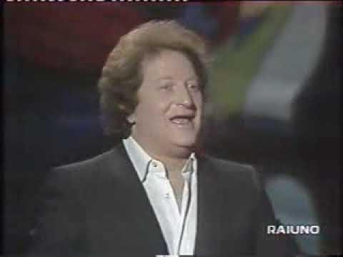 GIANFRANCO D' ANGELO  SKETCH LA FAMIGLIA LA SBERLA  1978