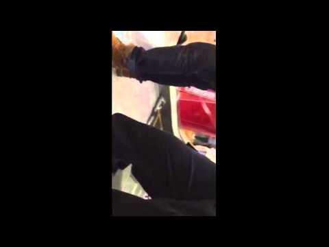 Escaleras El Ctricas Cortan Pierna A Adolescente Youtube