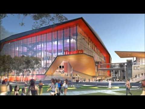 Nine News Sydney: Darling Harbour Redevelopment (27/32013)