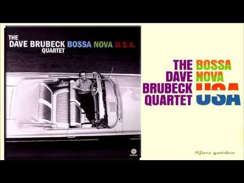 The Dave Brubeck Quartet -  Fatha