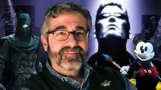 Game Design Legend Warren Spector - IGN Unfiltered 21