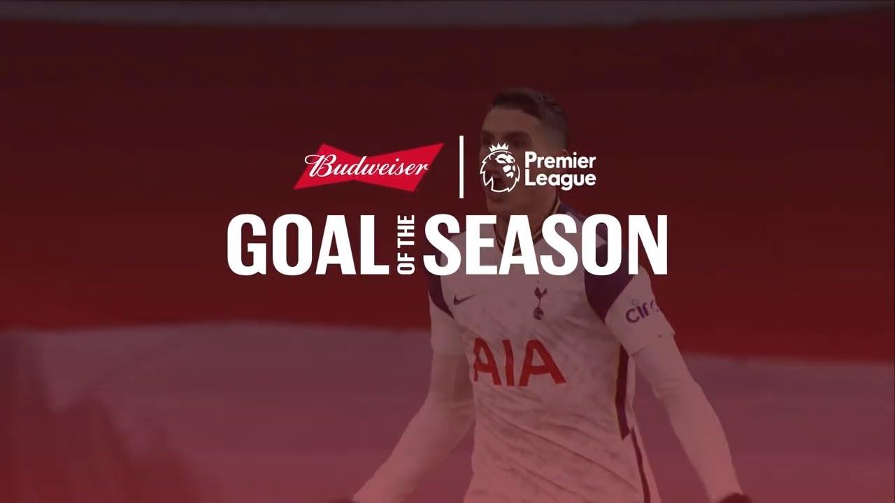 Premier League Goal of the Season | 2020/21