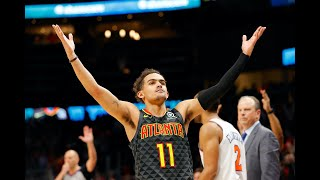 Trae Young Has Range | Best Three-Pointers From 2019-20 Season