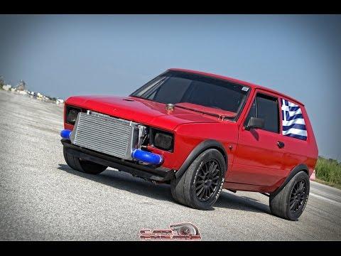 Car Freaks Gr: Yugo AWD 600+ Hp
