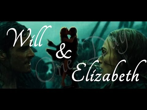 Will & Elizabeth  One Day  Hans Zimmer