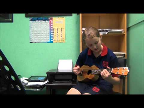Celine Robinson - Eastern Suburbs School Of Music