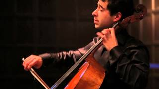 Matthew Zalkind, live at the Phillips Collection - Excerpt
