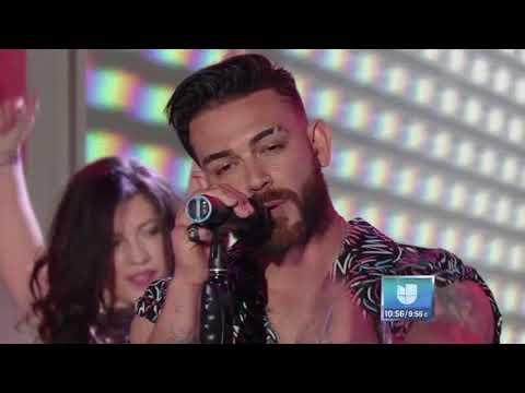 Diego Val en Despierta América | Univision