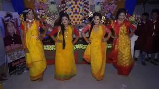 Gambar cover Cutie Pie Dance Cover । Wedding Party । Reverse King BD । AAbid Hasan