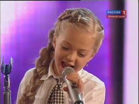Настя Петрик - Oh Darling (Новая Волна 2011)