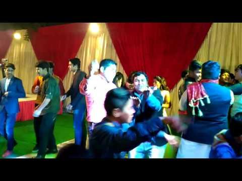 Masti in Delhi Party....