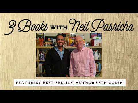 Chapter 3: Bestselling author Seth Godin on the stories you tell yourself