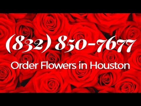 Houston Florist | Order Flowers Online with the Best Florists in TX