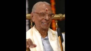 Dasaara Pada: Jagadoddharana (R. K. Srikantan)