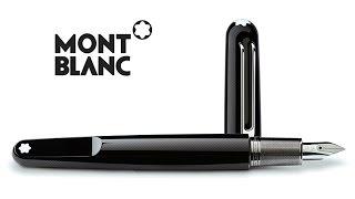 Montblanc - Montblanc M - HTML5 Vidéo
