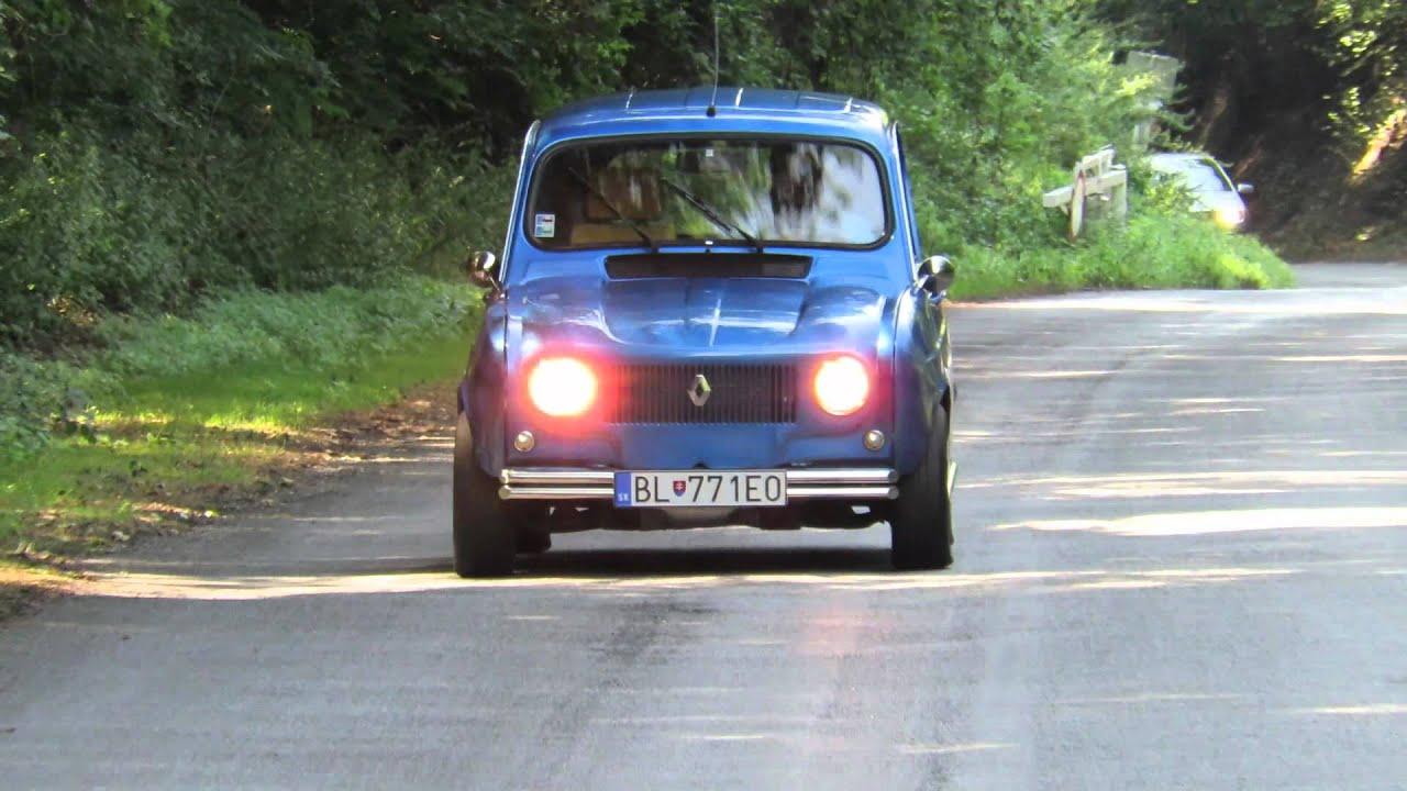 Renault 4 Gtl 2