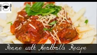 Pasta With Meatballs (low Fodmap Recipe)