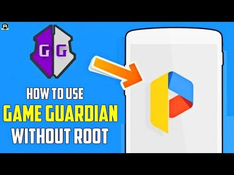 How To Use Game Guardian Without Root Game Gaurdian Unrooted