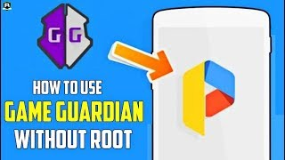 How To Use Game Guardian Without Root || Game Gaurdian Unrooted || in Hindi