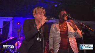 """ZENGLEN """"Miss My ex"""" Live @ hollywood live october 12th, 2019"""