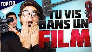 TOP 7 DES PREUVES QUE TU VIS DANS UN FILM DEPUIS LE DÉBUT