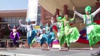 India Mela Festival - Shaw TV Victoria
