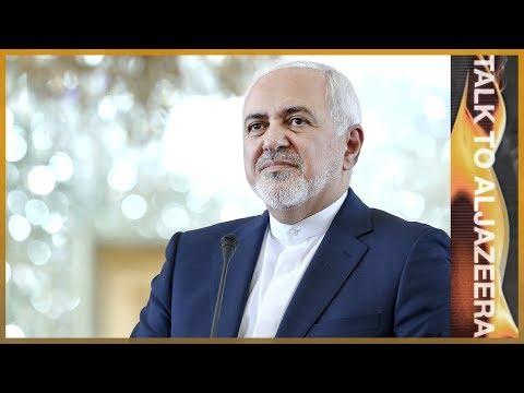 Iran's Zarif: 'We