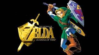 FOREST TEMPLE  FINAL = PHANTOM GANON - The Legend of Zelda Ocarina of Time