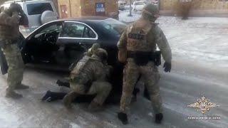 В Красноярске сотрудники МВД России провели операцию по ликвидации незаконной игорной деятельности