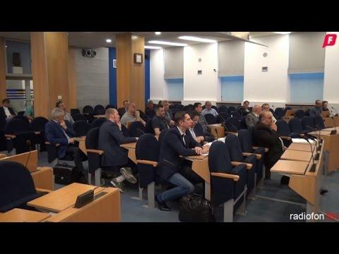 Spotkanie Rady Sportu za nami: miasto swoje a AZS swoje - VIDEO