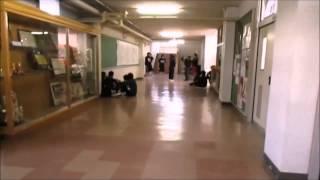 My Japanese High School 成田国際高校 (part 1)