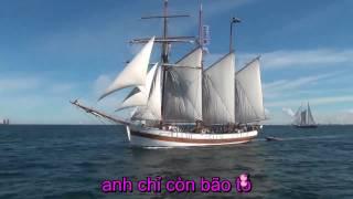 Thuyền và Biển Beat-Karaoke-Hát cùng Quang Lý-Sáng tác-Phan Huỳnh Điểu