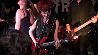 Ozzy Osborne - Mr Crowley - School of Rock 2017 All Stars Team 1