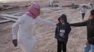 حمده وخواتها تم القبض عليهم في البر لايفوتكم!