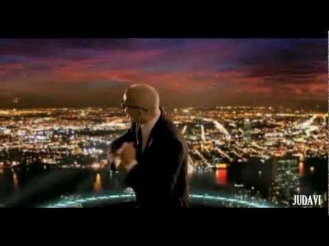 Get It Started - Pitbull feat Shakira HD Video (fan)
