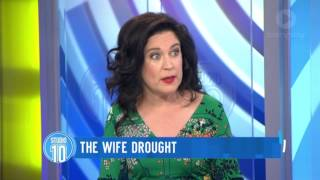 Annabel Crabb: The Wife Drought