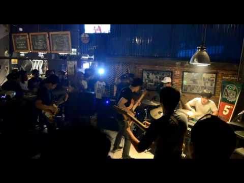 Dirgahayu (Malaysia) Live at Daily Crime Records Show