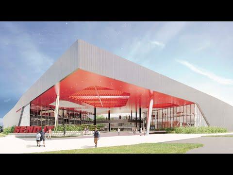 Kirkland Ranch Academy of Innovation Groundbreaking