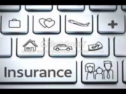 Life Risk, go to Insurance!