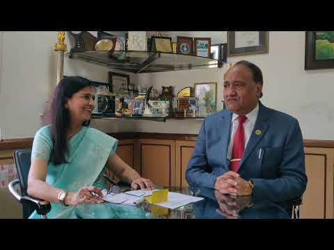 MASTER STROKE WITH Dr  SHAKTI KUMAR GUPTA PART I