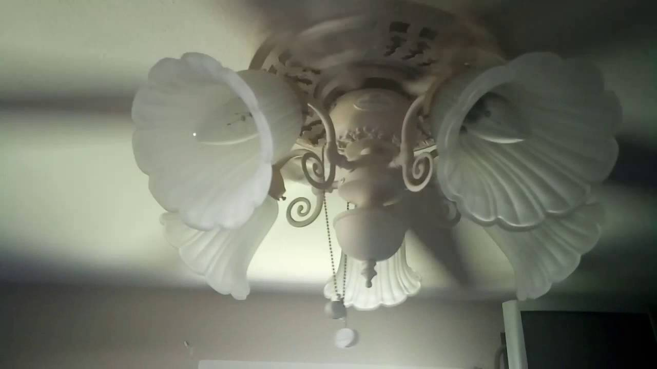 Harbor Breeze New Orleans Ceiling Fan