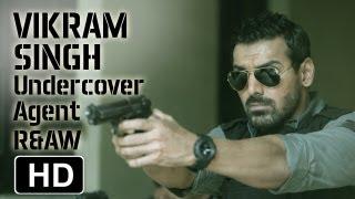 Making of Madras Cafe | John Abraham | Vikram Singh - Undercover Agent R&AW Mp3