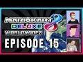 Mario Kart 8 Deluxe - Worldwides #15 | w/ Friends