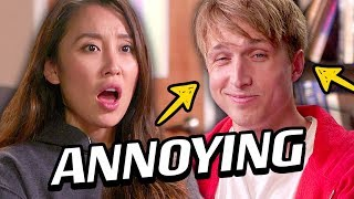 Download MOST ANNOYING PROM DATE EVER Mp3 and Videos