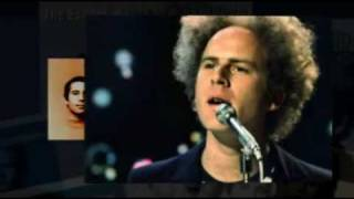Watch Art Garfunkel The Decree video