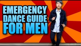How To Club Dance For Men | Men